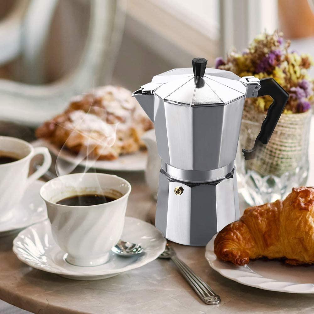 Espresso Maker Moka