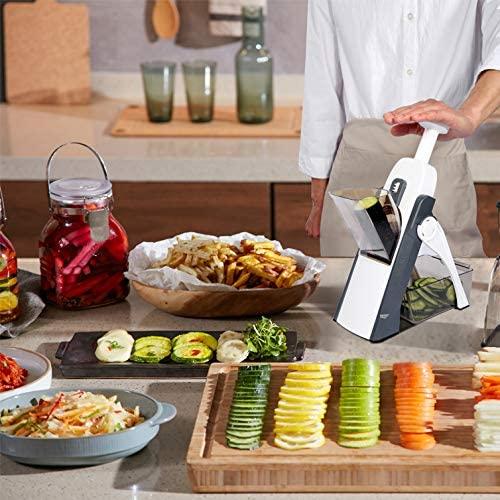 ONC Vegetable Slicer