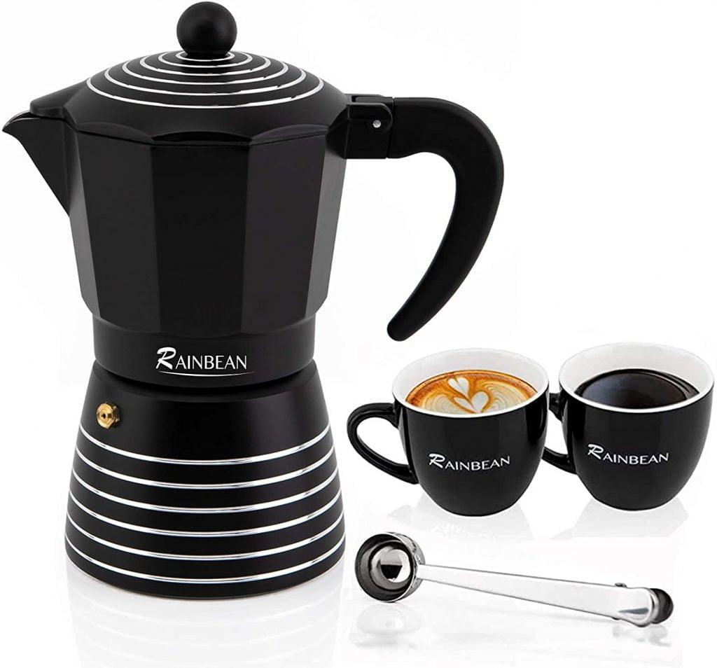 RAINBEAN Espresso Maker