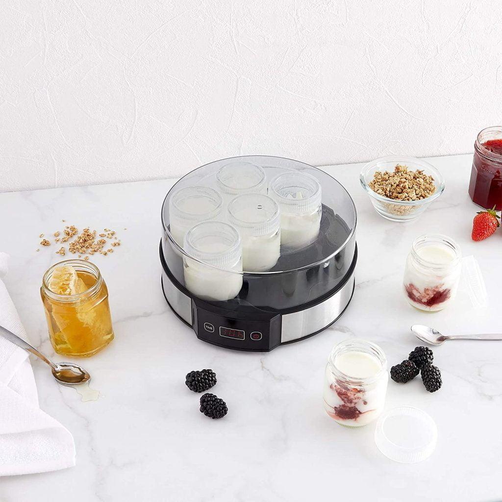 Vonshef Yoghurt Maker