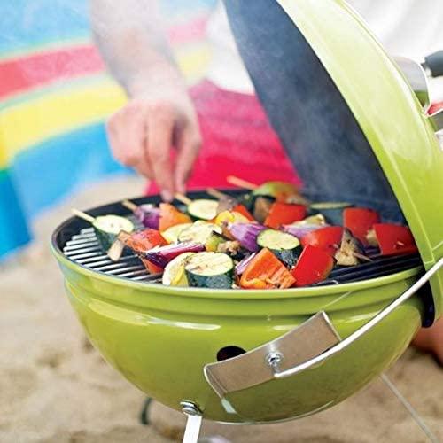 Weber Smokey Joe Premium Charcoal BBQ