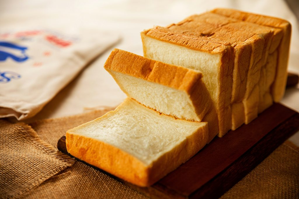 refreezing bread