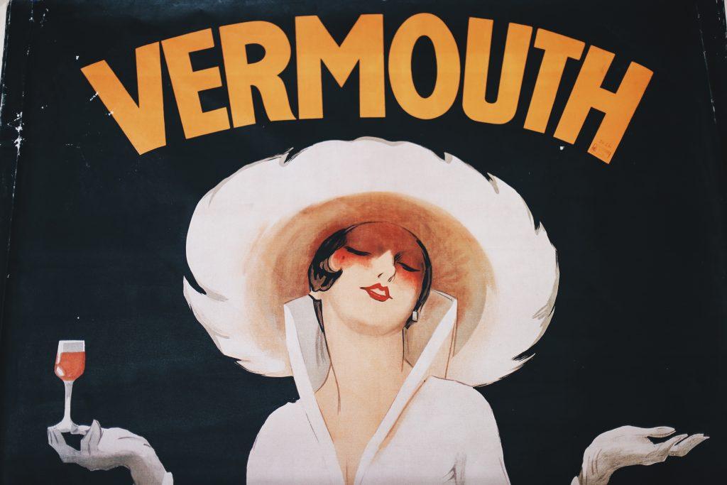 vermouth advert