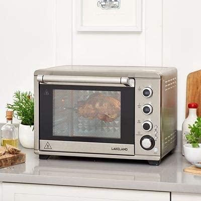 Lakeland rotisserie oven