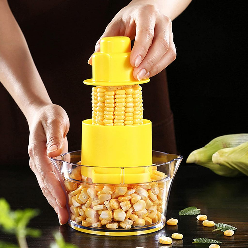 a corn stripper