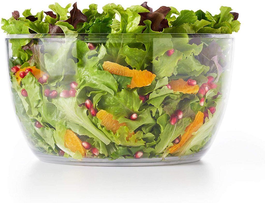 oxo good grip salad spinner
